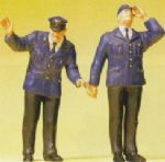 Preiser 45124 - G Scale Signal Box Workers